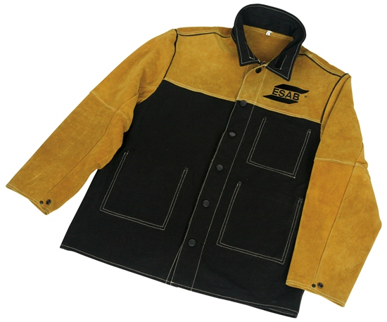Proban Welding Jacket